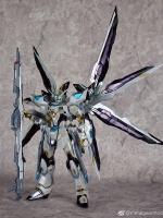เปิดจอง Metalgearmodels Metalbuild Strikefreedom Gundam Sapphire color ver.