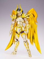 Saire Saint Cloth Myth EX God Capricorn Shura