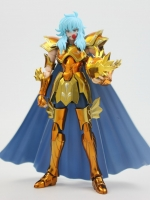 S-Temple Saint Cloth Myth EX Pisces Aprodite