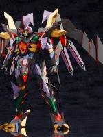 พร้อมส่ง Super Robot Wars OG Z III Tengoku Hen - Shulawga Sin Premium Edition Plastic Kit