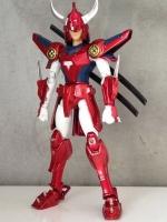 เปิดจอง Datong Armorplus Samurai Trooper Rekka Ryo (reproduct)