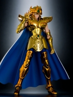 พร้อมส่ง Metalclub Saint Cloth Myth EX Leo Aiolia (reproduct)