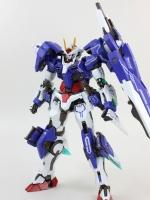 Metalgearmodels Metalbuild Gundam oo 7 swords