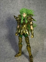 S-temple Saint Cloth Myth EX Aries Shion