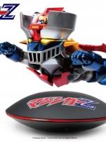 ML09 Mazinger Z Magnetic Levitating Version