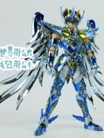 ้เปิดจอง GreatToys Saint Cloth Myth EX Pegasus Seiya Godcloth 10th Anniversary Edition