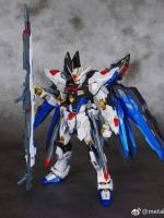 พร้อมส่ง Metalgearmodels Metalbuild Strikefreedom Gundam