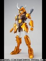 เปิดจอง Hitoys Model Armor Plus Samurai Trooper Congo no Shuu