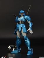 พร้อมส่ง Lutoys Model Armor Plus Samurai Trooper Suiko no Shin