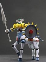 Dynamite Action S X Metal Action - Koutetsu Jeeg & Pantheroid Set