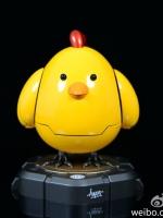 Fanmade Q-mech Aggy chicken