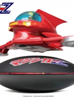 ML08 Hover Pilder Magnetic Levitating Version