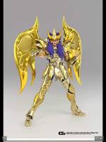 GreatToys Saint Cloth Myth EX Scorpion God cloth (reproduct)