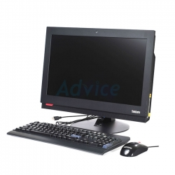 LENOVO ThinkCentre M700z (10F1S0LX00,Black) Free Keyboard, Mouse