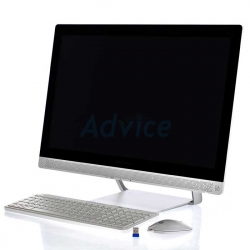AIO HP Pavilion 24-b210d (Z8G25AA#AKL) Touch Screen Free Keyboard, Mouse