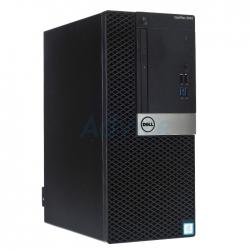 Desktop DELL Optiplex 3040MT-SNS30MT033 Free Keyboard, Mouse
