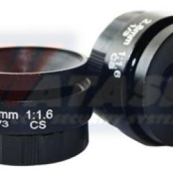 WLB007 : Lens for Fix Camera