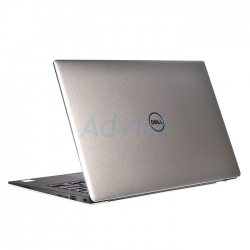 Notebook Dell XPS 13-W56715122THW10 (Silver)