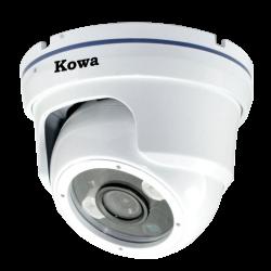 KW-IP 102 IP Dome (Metal Case)