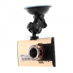 Car Camera 'Coolpow' A8 (Gold)