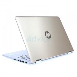 Notebook HP Pavilion 15-cc009TX (Silk Gold)