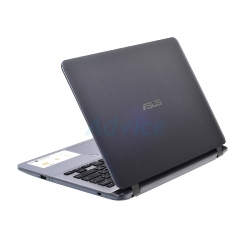 Notebook Asus X407MA-BV104T (Stary Gray)