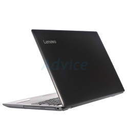 Notebook Lenovo IdeaPad320-80XG007GTA (Black)