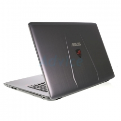 Notebook Asus GL752VL-T4012T (Gray)