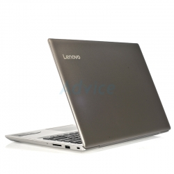 Notebook Lenovo IdeaPad320S-81BN006JTA (Gray)