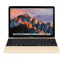 Notebook APPLE MacBook 12'' (MNYK2TH/A) Gold