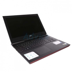 Notebook Dell Inspiron 7567-W5671404TH (Black)