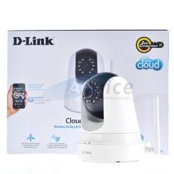 CCTV Smart IP Camera D-Link#DCS-5020L