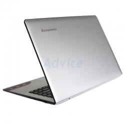 Notebook Lenovo IdeaPad500s-80Q300ATTA (Silver)