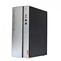 Desktop Lenovo IdeaCentre IC 510-15IKL (90G8008UTA) Free Keyboard, Mouse,(ICT)งบ 16000