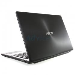 Notebook Asus R510ZE-XX135D (Black)