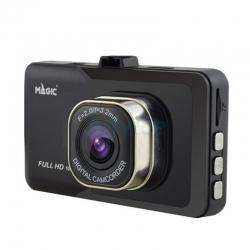Car Camera 'Magic Tech' T-616