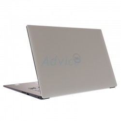Notebook Dell XPS 15-W567911610THW10 (Silver)
