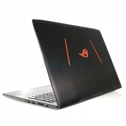 Notebook Asus ROG G502VM-FY398 (Black) Free Mouse Gaming (ในกล่อง)