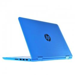 Notebook HP Pavilion x360 11-ab039TU (Blue)