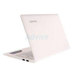 Notebook Lenovo IdeaPad100S-80R2007CTA (White)
