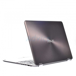 Notebook Asus Zenbook UX360CA-C4217T (Gray) Touch