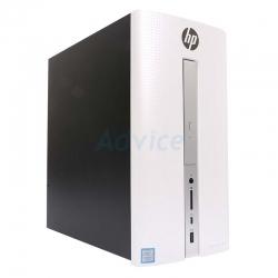 Desktop HP Pavilion 570-p074l (Y0P0AA#AKL) Free Keyboard, Mouse