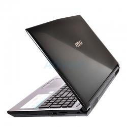 Notebook MSI CX62 7QL-019XTH (Black)