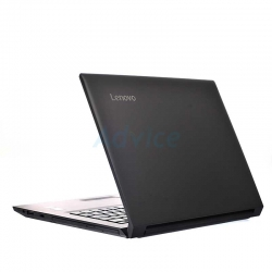 Notebook Lenovo V310-80XSA00KTA (Black)