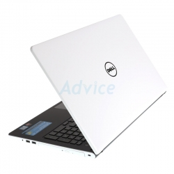 Notebook Dell Inspiron N5559-W560642TH (White)