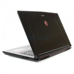 Notebook MSI GP72 7RDX-1096XTH Leopard (Black) ไม่แถมกระเป๋า