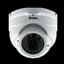 KW-AHD 505 AHD-Dome (Metal Case) (ปรับเลนส์ได้)
