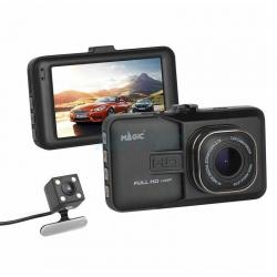 Car Camera 'Magic Tech' T-636