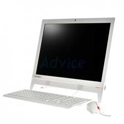 LENOVO IdeaCentre AIO 310-20IAP(F0CL0045TA,White) Free Keyboard, Mouse