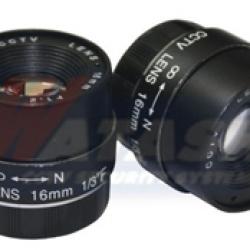 WLB005 : Lens for Fix Camera